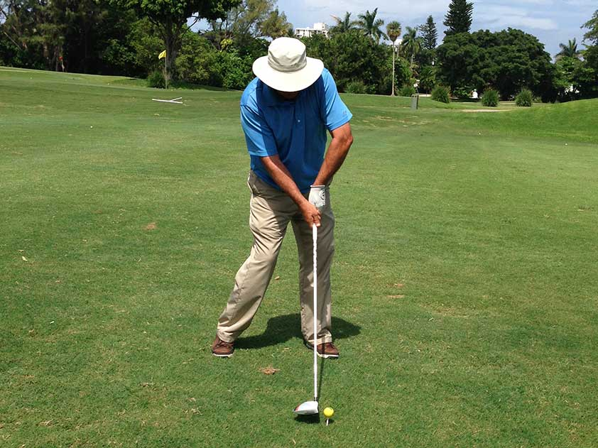 Personal Golf instructor in Miami Shores, Miami, Aventura